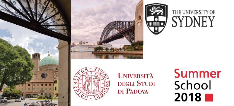 Scuola estiva di cultura italiana 2018