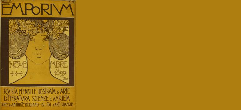 Ecrivains  et artistes français dans les revues italiennes (1880-1920)